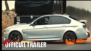 OVERDRIVE Movie Trailer 2017 HD - Movie Tickets Giveaway