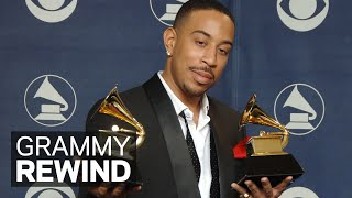 Ludacris Dedicates His 2007 Best Rap Album GRAMMY To His Dad | GRAMMY Rewind