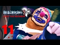 [11] CRAZY CLOWN BOSS!!! (Dead Rising 2 Off The Record)