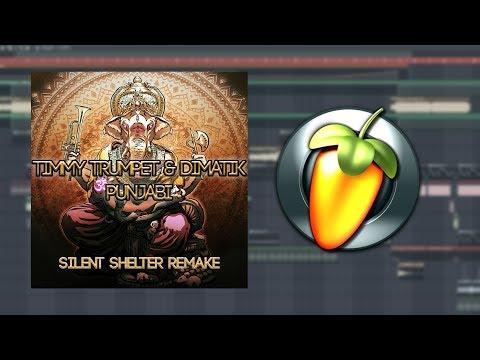 Timmy Trumpet & Dimatik - Punjabi (Quick FL Studio Remake) FLP