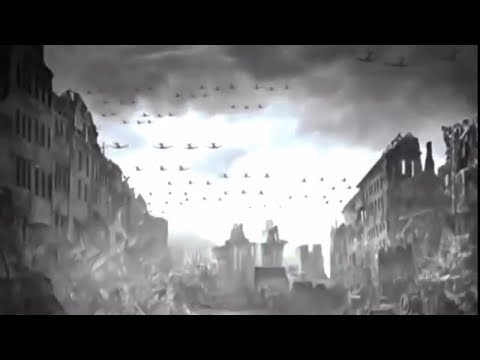 The Third Reich: Fall-Cinematic video (Epic Trailer Music - Fall )