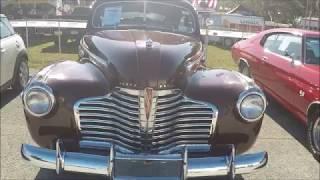 1941 Buick Special Sedanet Maroon LakelandLinder111117