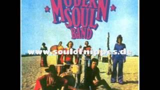 MODERN SOUL BAND - He, Mann (DDR SOUL)