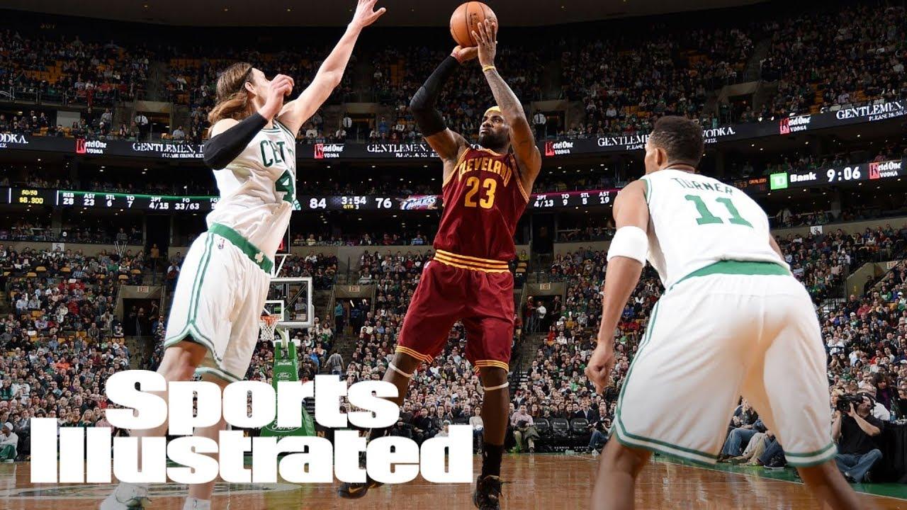 NBA 2017- 18 Preview: LeBron Vs. Kyrie, Jabari Parker ... Jabari Parker Nba 2k13