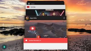 Angry Birds Star Wars 2 Naboo Invasion Bird Side Levels 1--6 (Qui-Gon Jinn And Obi-Wan Kenobi)