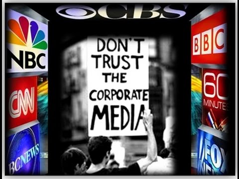Real FAKE NEWS Propaganda!! Must Watch