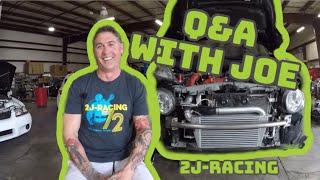 Complete Guide To Modifying Your Juke   Nissan Juke Q&A   2J-Racing