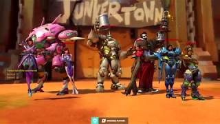 I will be back. (Discussion and Overwatch Gameplay)