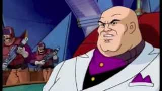 The great quotes of: Kingpin