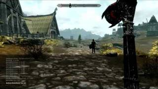 Skyrim Cheats and Console commands