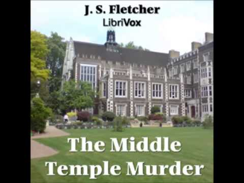 The Middle Temple Murder (FULL Audiobook) - part (1 of 5) Mp3