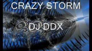 best house techno trance music 2008 - crazy storm - dj ddx