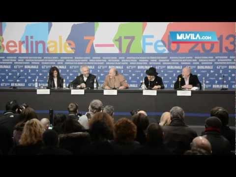Muvila at 63th Berlin International Film Festival