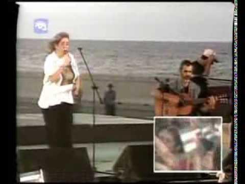 SARA GONZALEZ - POR QUE CANTAMOS (MARIO BENEDETTI)