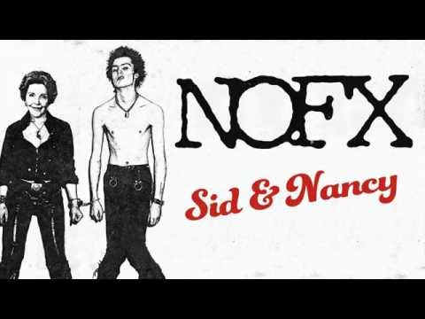 NOFX - Sid & Nancy 7''