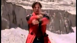 Power Rangers  Forever Red Հավերժ Կարմիր) (1)
