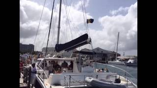 Cool Runnings Catamaran Barbados