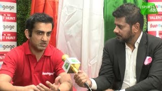 ravi shastri on team india fitness test
