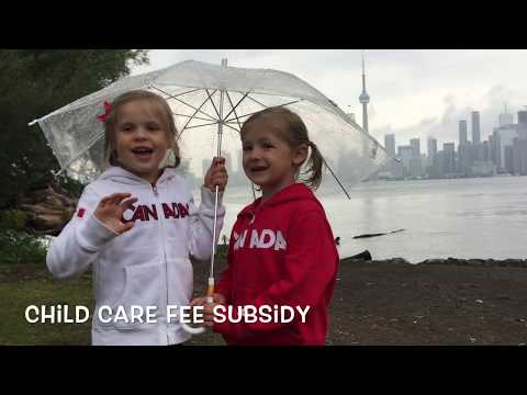 Childcare Cost In Ontario And Support From Government