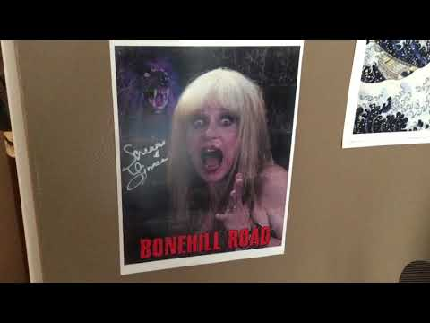 Mini Movie/Music Room Tour & Poster Update 1