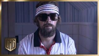 Bart ab oder Bart dran? | Circus Halligalli | ProSieben