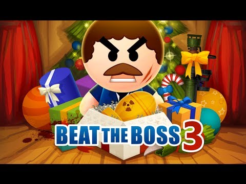beat the boss 3 online