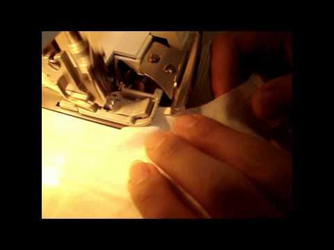 Как сшить пробник изделия - мастер-класс Анастасии Корфиати