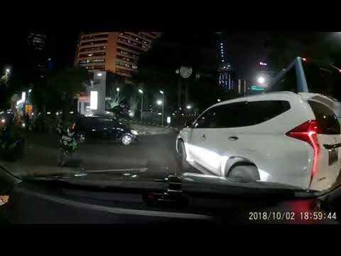 Bad Driving Indonesian Compilation #14 Dash Cam Owners Indonesia