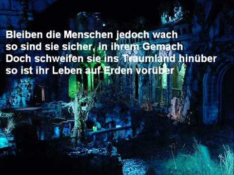 halloween gedicht youtube. Black Bedroom Furniture Sets. Home Design Ideas