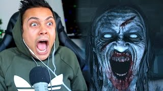 WOULD YOU SHOOT YOURSELF OR SHOOT YOUR GIRLFRIEND ?!?!? - Until Dawn #4