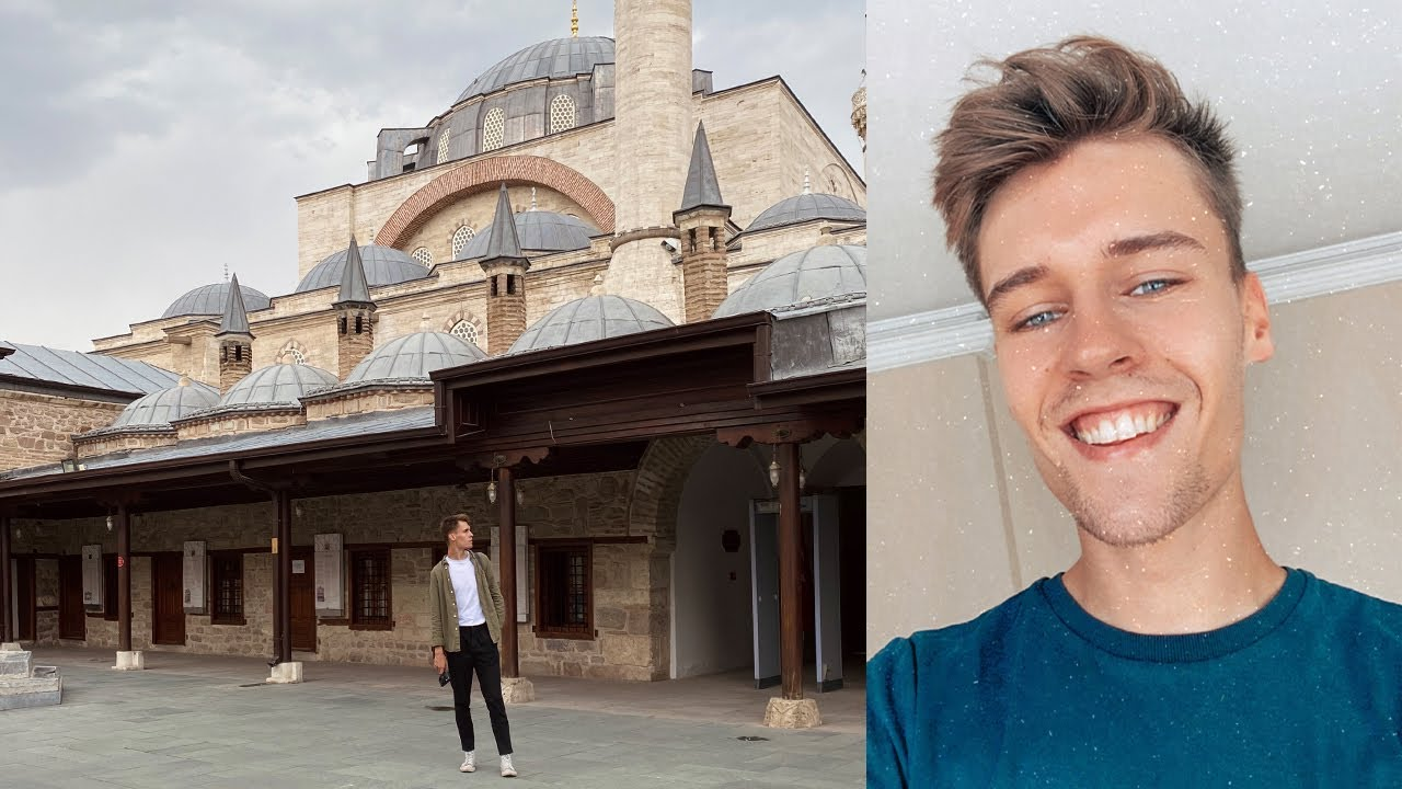 KONYA: most conservative city in TURKEY? en muhafazakar şehir: Konya
