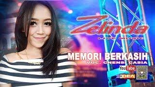 Top Hits -  Memori Berkasih Zelinda Voc Duet Nensi