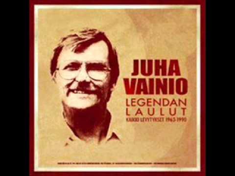 Juha Vainio Sanoitukset