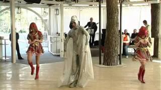 Театр пародий «КЛЭМ» 2 | http://www.generalwedding.com(Свадебный генерал - свадьба нового ранга. Свадьба