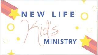 Kids Ministry Minute   Ep 2