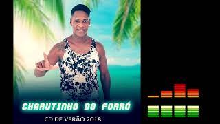 Baixar CD - Charutinho do Forró - Verão 2018 - O Forronejo mais Swingado
