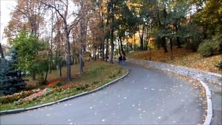 Дрифт на велосипеде(, 2012-10-21T17:33:23.000Z)