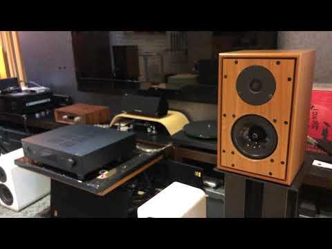 NAD C 368 videos (Meet Gadget)