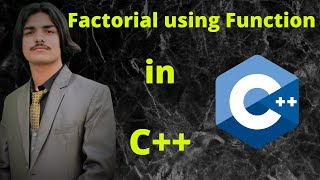 Factorial Of a Number Using Fu…