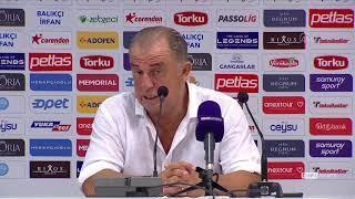 Fatih Terim'den Arda Turan ve transfer açıklaması! | Antalyaspor 2-2 Galatasaray | Süper Lig