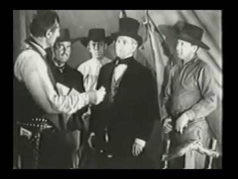 The Lone Ranger: Hi Yo Silver - Chapter 1 - 1938 Movie Serial Classic TV Series Full Watch Free
