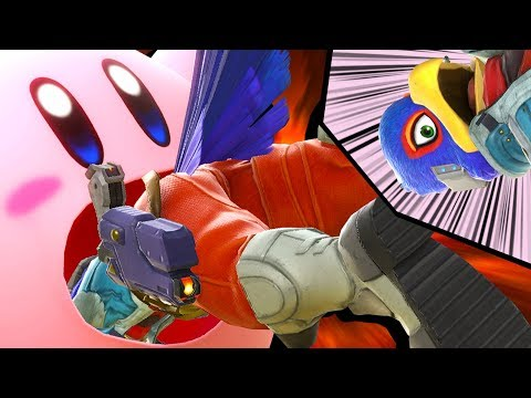 Kirby: Destroyer of Worlds