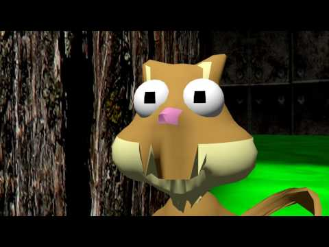 Sandy Needs More Nuts from YouTube · Duration:  1 minutes 2 seconds