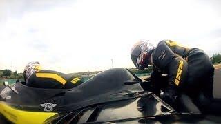 2012 FIM Sidecar World Championship - Hungaroring (HUN)