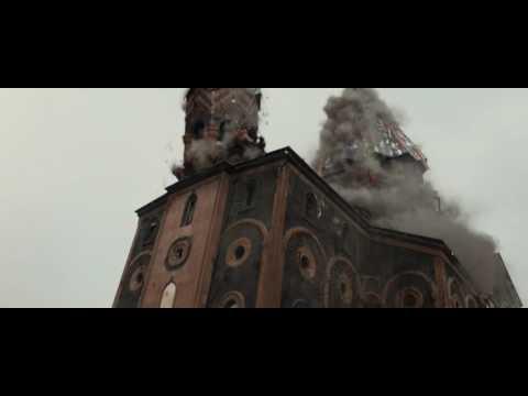 землетрясение кино россия