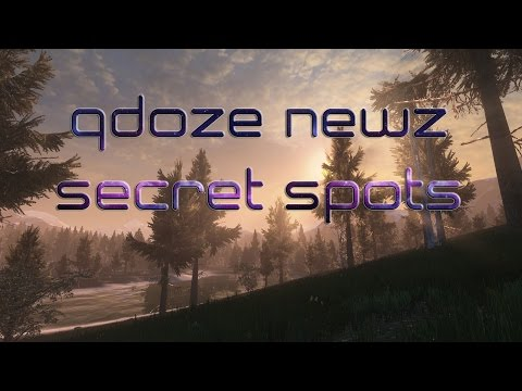 NewZ SecretSpots Colorado