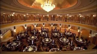 7 Star Hotel in Dubai one & Only burj al arab