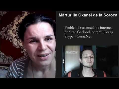 Oxana De La Soroca, Mărturii Despre închisoare - Curaj.TV