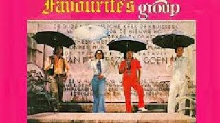The Legend Of Favourite\x27s Group (Pop Jawa)