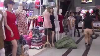 Nepal Scenes 17: Ranjana Trade Centre